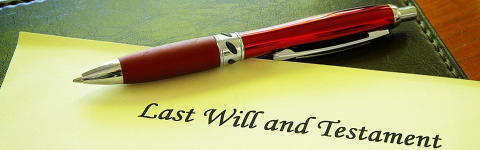 10 Good reasons to make a will