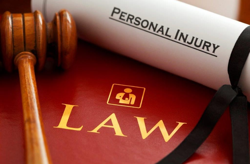 Personal injury | A guide to taking a compensation claim